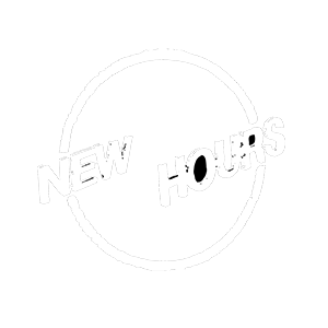 New Hours logo